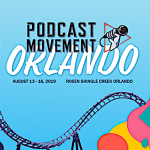 Annonce Podcast Movement 2019